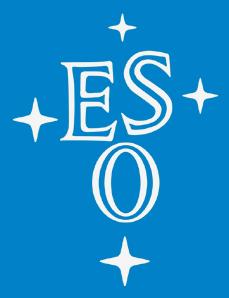 ESO Operations Helpdesk